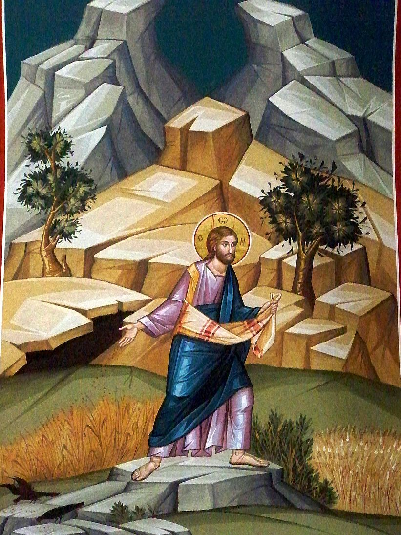 pilda semanatorului Hristos seamana
