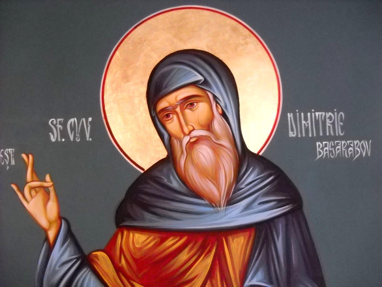 Viata si minunile Sfantului Dimitrie cel Nou, CUVIOSUL DESCULT ALE CARUI SFINTE MOASTE OCROTESC BUCURESTII <i>(reportaje video si predici audio)</i>
