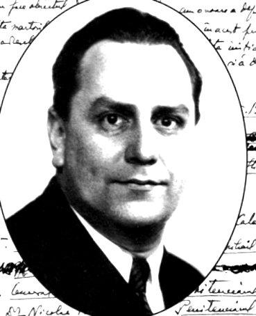 La pomenirea unui martir: <i>&#8220;DETINUTUL CRIMINAL DE RAZBOI&#8221;</i> MIRCEA VULCANESCU</b>. <i>Documente</i>: Marturia interogatoriului din 1945 si APARAREA din PROCESUL-MASCARADA in urma caruia a fost condamnat la 8 ANI TEMNITA GREA