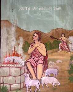 010 Jertfa lui Abel si Cain 8664