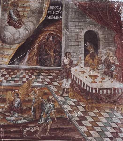 INSELACIUNEA BOGATIEI CONSUMISTE SI BINELE DIN RAUL CRIZEI ECONOMICE. Cum sa ne raportam la criza? (II) Saracie si cugetare duhovniceasca