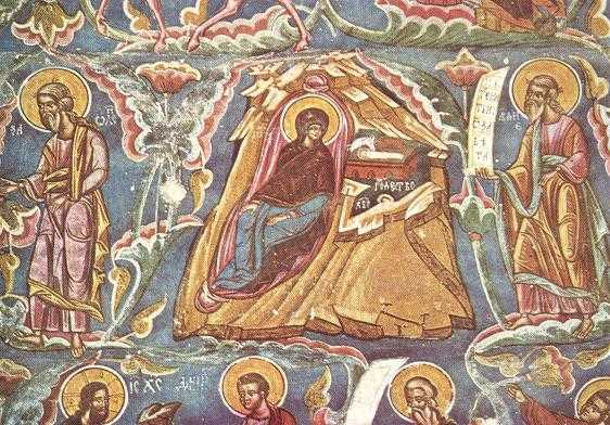 Arhim. Andrei Coroian: GANDURI DUHOVNICESTI LA INCEPUTUL POSTULUI NASTERII DOMNULUI