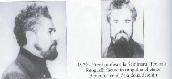 1979 - inaintea celei de a doua detentii