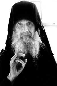 Elder Ephraim of Philotheou