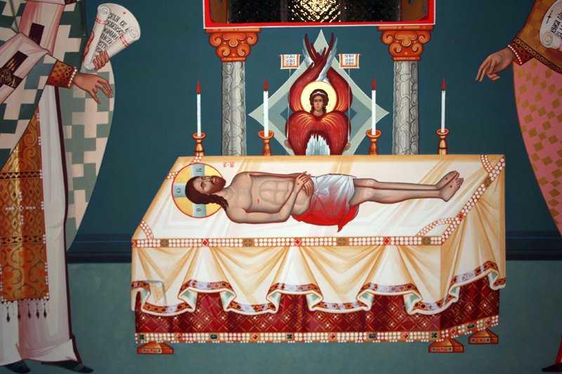 Sf. Euharistie 02