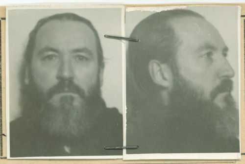 Arhim. Mihail Stanciu despre SANDU TUDOR (CUVIOSUL DANIIL DE LA RARAU) – intelectualul isihast si nou mucenic al inchisorilor comuniste (†17 nov. 1962)