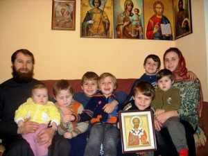 familie-de-preot