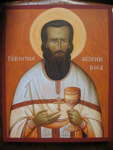 PARINTELE ARSENIE &#8211; LUMINA PENTRU NEAMUL SAU, IN INTUNERICUL VREMURILOR VITREGE. Misionar al dreptei-credinte in fata greco-catolicilor: <i>&#8220;Intoarceti-va acasa, la ortodoxie, si asa tot neamul prinde putere pentru ziua ce vine&#8221;</i>