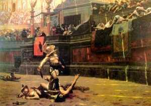 romegladiator