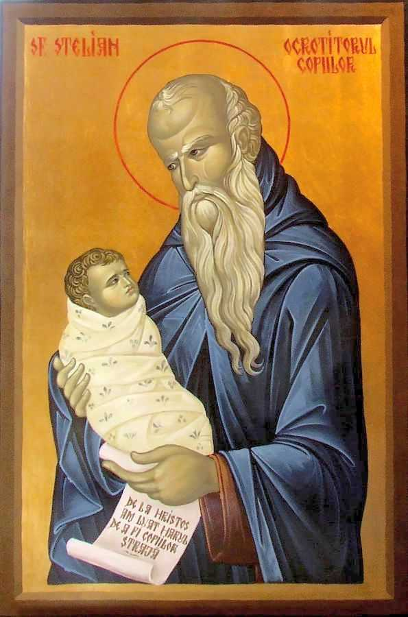 saint-stelian-patron-of-children-iconos-art