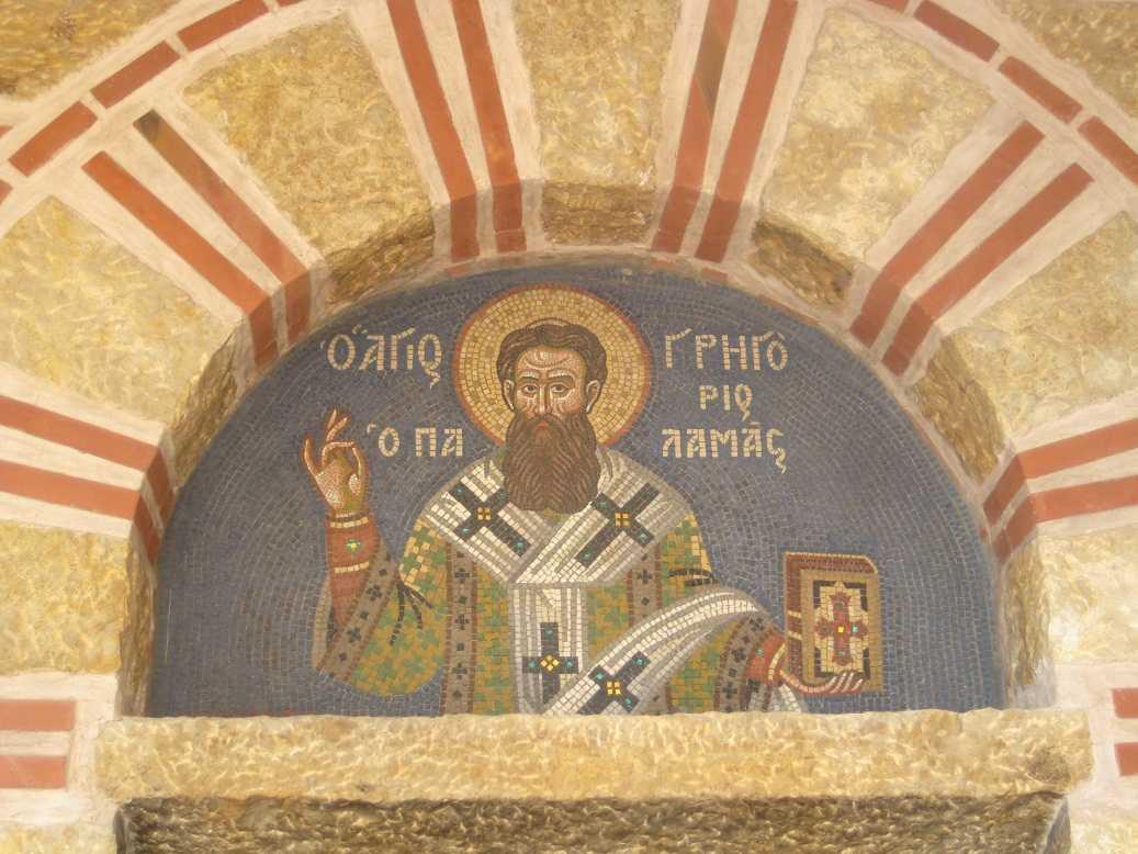 SFANTUL GRIGORIE PALAMA. Invatatura despre conditiile vindecarii sufletului de patimi, in sinteza Mitropolitului Hierotheos Vlachos