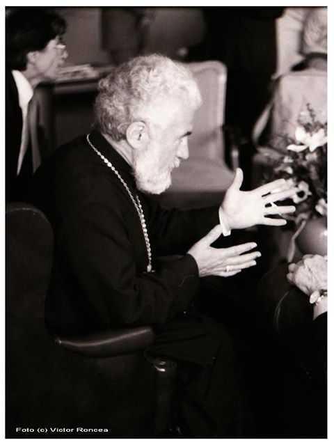 Sfintitul marturisitor GHEORGHE CALCIU – interviu video (2005): <i>PLANUL MASONERIEI ESTE SA SUBJUGE INTREAGA OMENIRE SI SA DISTRUGA CREDINTA CRESTINA. Ecumenismul – cea mai mare ispita!</i>