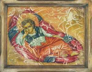 5. Iisus Emanuel