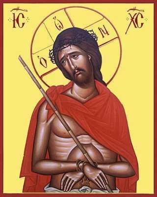 Hristos Mirele
