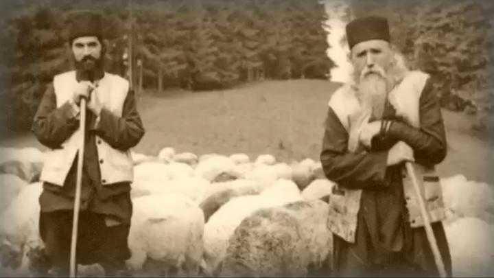 Parintele Cleopa - Documentar aniversare 100 de ani de la na46