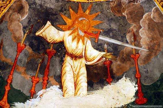 """INVATATURI FUNDAMENTALE PENTRU MANTUIREA SUFLETULUI (II): <i>""""Trebuie sa fii hotarat pentru Dumnezeu, iar nu sa faci pe plac cererilor necinstite ale oamenilor!""""</i>"""