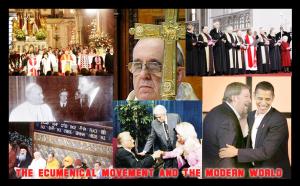 ecumenicism