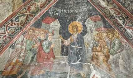 iudeii si Iisus