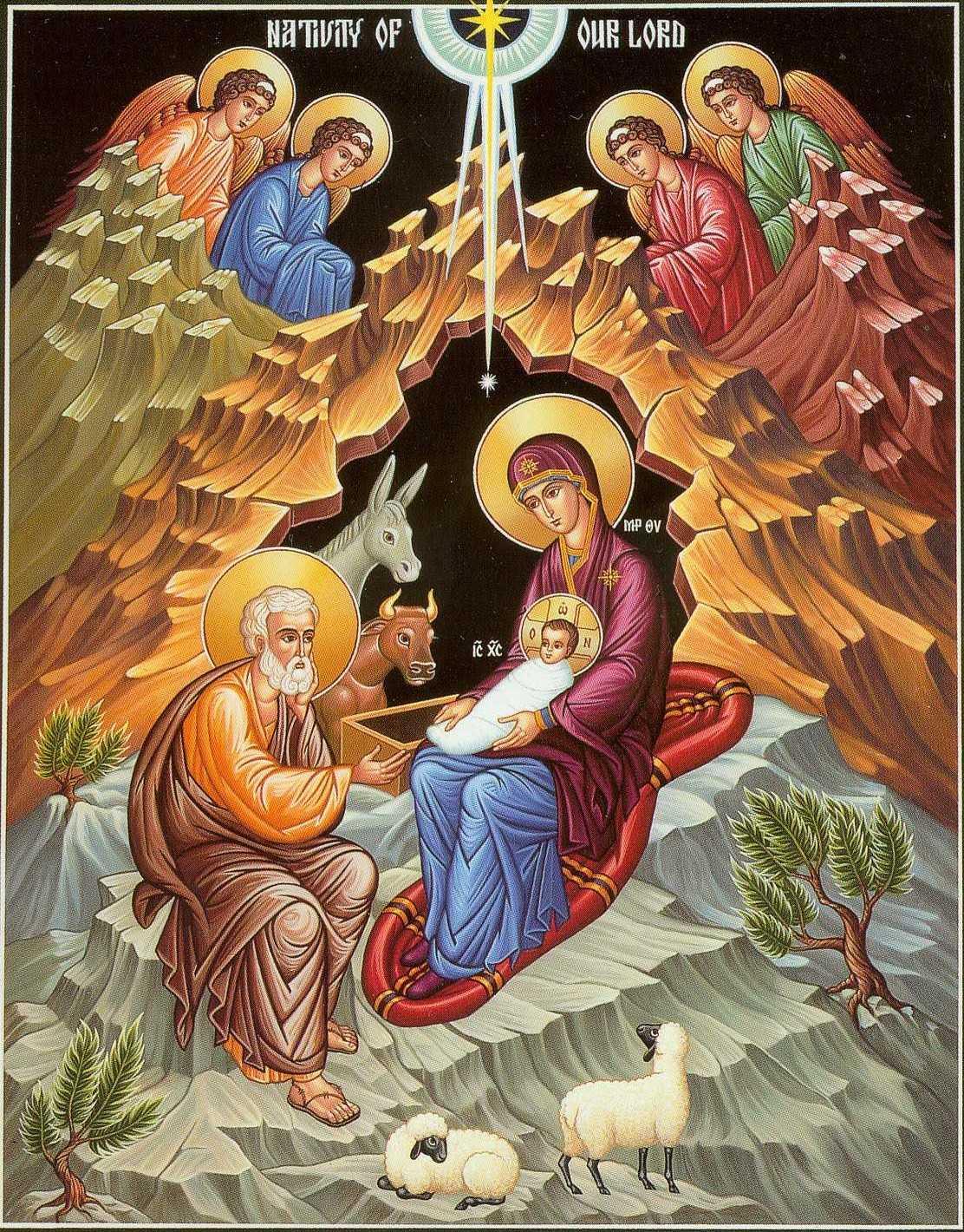 """<i>Cel Care nu renunta sa caute inimile noastre</i>… UNDE VINE DUMNEZEU SA SE INTALNEASCA CU NOI? <i>""""Hristos, Care nu avea nevoie de nimic, S-a facut pe Sine asa fel incat sa aiba nevoie de noi, cei nevoiasi de toate""""</i>. A DOUA DUMINICA A STRAMOSILOR si PREGATIREA PENTRU NASTEREA DOMNULUI IN NOI"""
