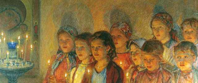 Sfantul Teofan Zavoratul: <i>Cum incepe viata crestina in SFANTA TAINA A BOTEZULUI</i>