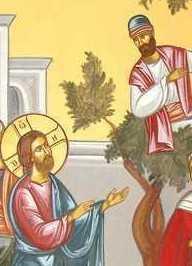 Sfantul Teofan Zavoratul: CUM SE DOBANDESTE HARUL TREZIRII DIN SOMNUL PACATULUI? (I) <b>Boala de obste: <i>AMANAREA</i></b>