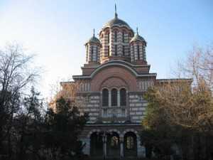 Biserica Sf. Elefterie