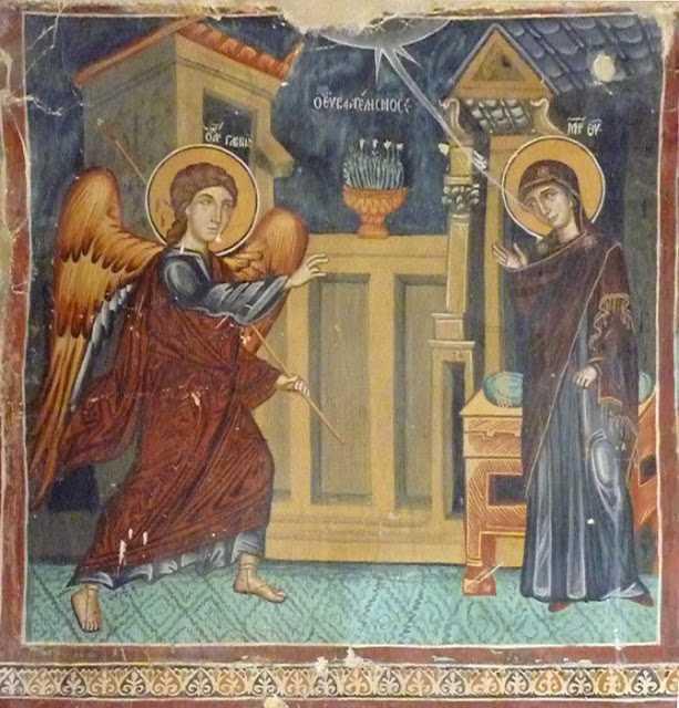BUNA-VESTIRE &#8211; <b>Taina mai presus de taina</b>. Predica Sfantului Iustin de la Celie