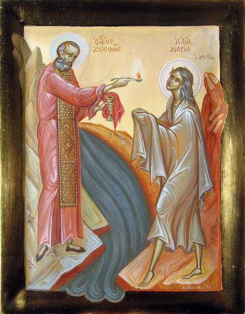 """PARINTELE RAFAIL NOICA despre teologia ca rugaciune la Sfanta Maria Egipteanca, la Sfantul Siluan si in slujbele Triodului (si VIDEO): <i>""""Ne in-vitregim din ce in ce mai mult de la Dumnezeu""""</i>"""
