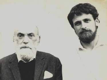 Steinhardt si Ioan Pintea
