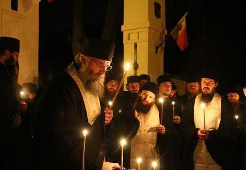 arhimandrit-ucraina-Putna-1-Aprilie-2012-Parintele-Melchisedec