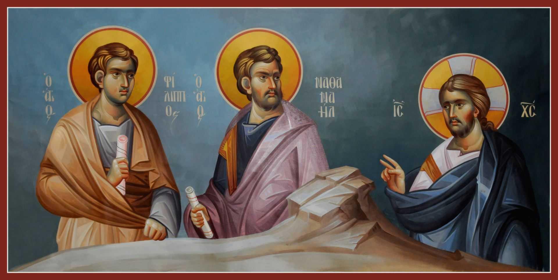 Un mesaj pentru azi: <i>&#8220;VINO SI VEZI!&#8221;</i>. Convertire si reconvertire continua la Ortodoxie
