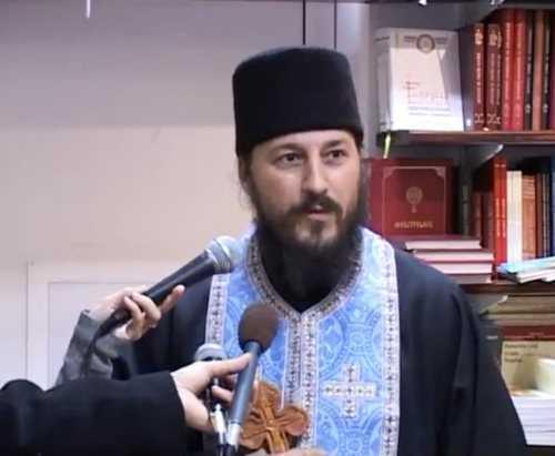 """PARINTELE AMFILOHIE BRANZA – interviu in """"Familia Ortodoxa"""": <i>""""<b>Daca de mii de ori te tranteste diavolul intr-un anumit pacat, tu de mii de ori vrei sa te ridici!</b> Mai reduceti zgomotul, mai retrageti-va din agitatie…""""</i>"""