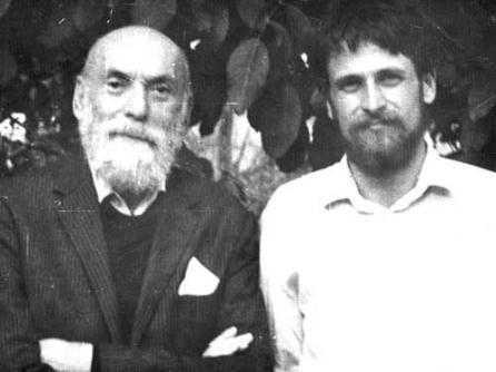 "<b>NICOLAE STEINHARDT, monahul de la Rohia</b>: <i>""UN EVREU FARA DE VICLESUG""</i>, UN INTIM AL LUI HRISTOS si un ""mare reactionar"" in fata Fiarei comuniste. MARTURIA CALDA A IPS IUSTINIAN CHIRA"