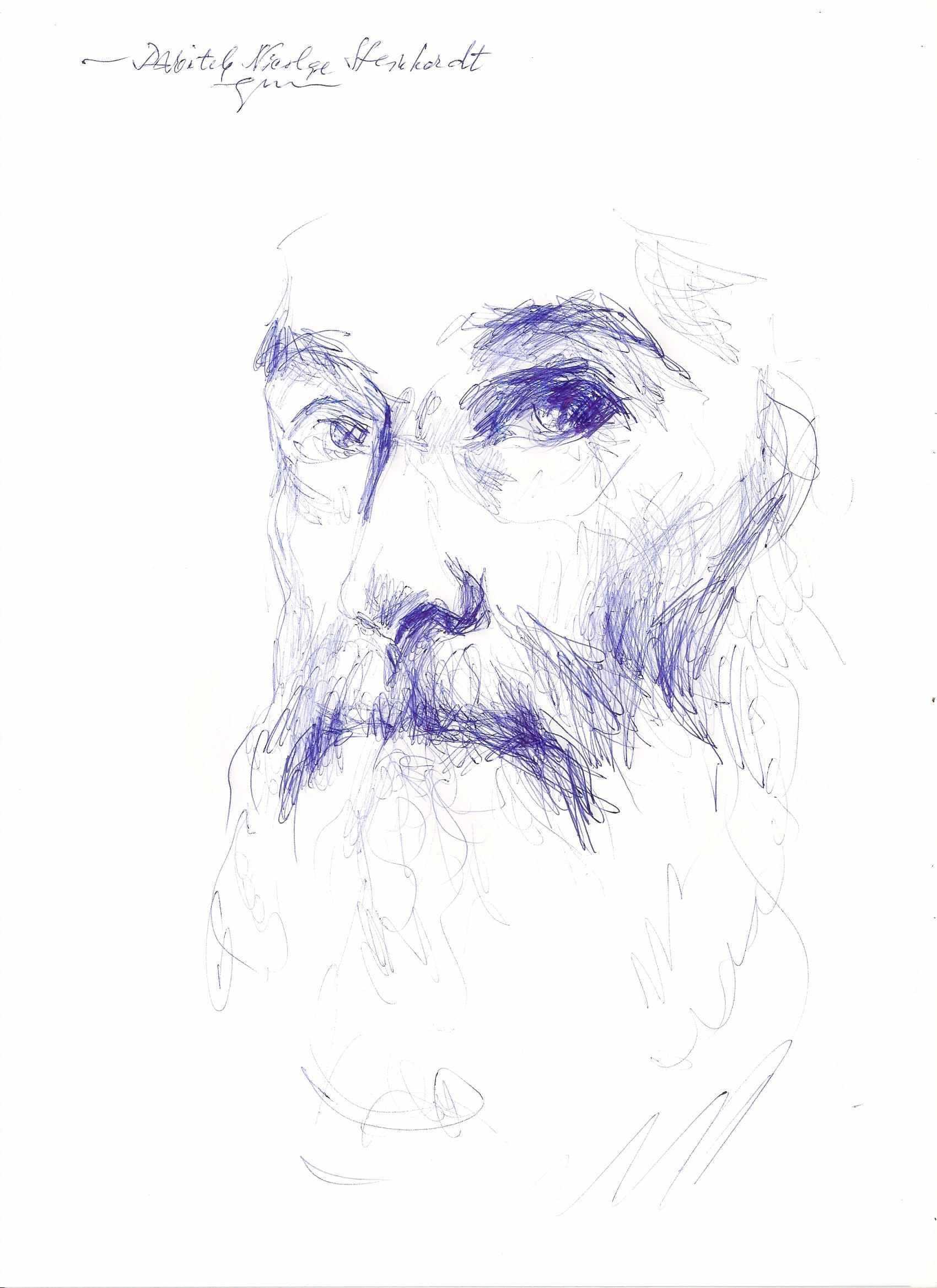 Parintele NICOLAE STEINHARDT (n. 29 iulie 1912): <i>&#8220;Pentru crestinism BANUIALA e un pacat grav si oribil. NEINCREDEREA e ucigatoare ca si pruncuciderea, desfiinteaza ca om pe cel asupra caruia este manifestata&#8221;</i>