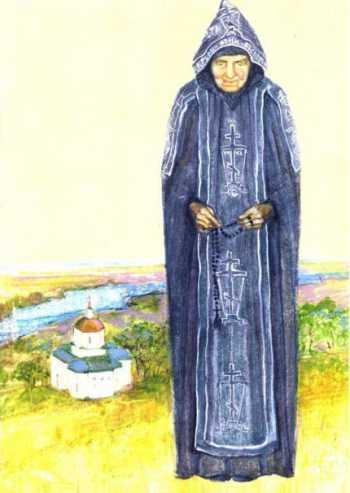 SCHIMONAHIA SEPFORA &#8211; <b>sfaturi duhovnicesti de mare trebuinta pentru crestinii de azi de la o sfanta a zilelor noastre</b>: <i>&#8220;TOTI TREBUIE SA SE ROAGE UNUL PENTRU CELALALT. Puneti inceput nevointei, iar Domnul va va ajuta&#8221;</i>