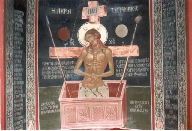 SAPTAMANA PATIMILOR. <b>Prima Denie si prima Evanghelie, de Duminica Seara</b> – insotite de o predica <i>(audio)</i> si o meditatie duhovniceasca. SMOCHINUL USCAT si LUCRATORII RAI