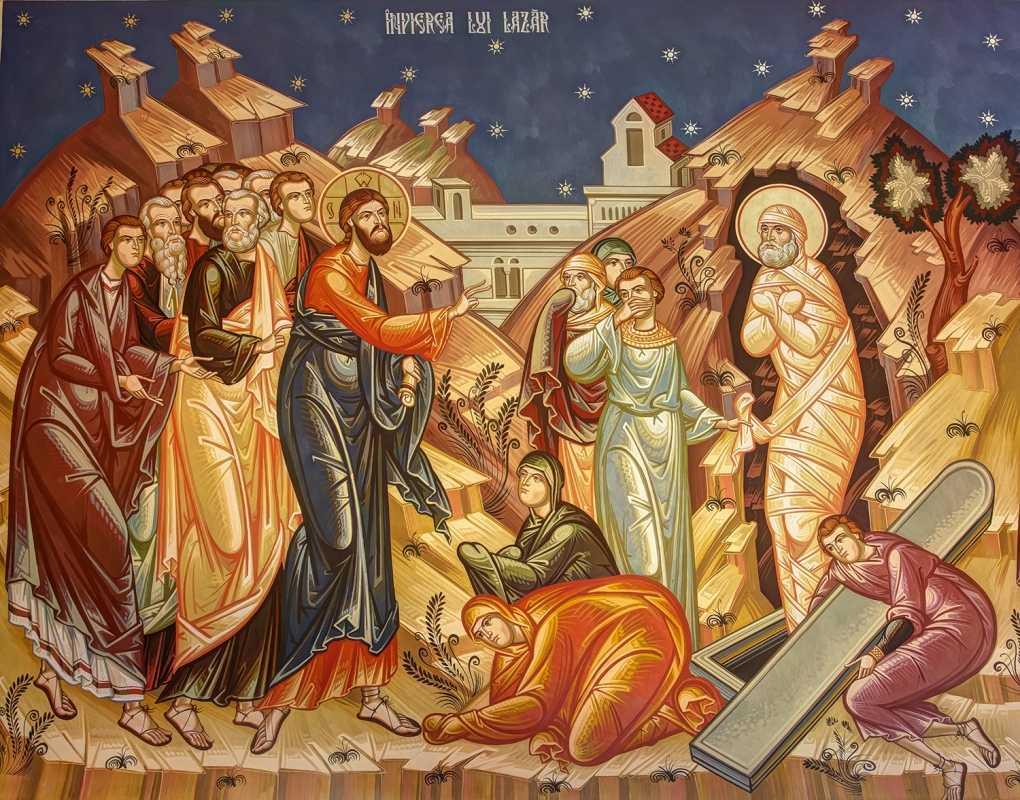 1_3_Invierea lui Lazar