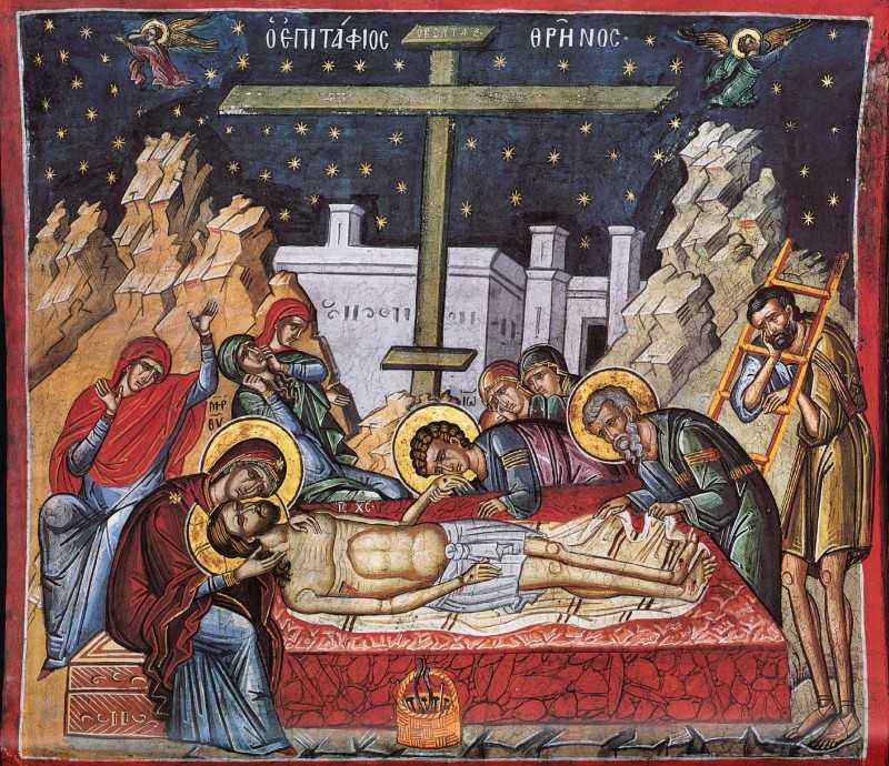 Sa intelegem mai profund cum a fost PATIMIREA si MOARTEA PE CRUCE A DOMNULUI NOSTRU IISUS HRISTOS. De ce si cum a suferit Fiul lui Dumnezeu si care este semnificatia infricosatoarei Rastigniri a Mantuitorului?