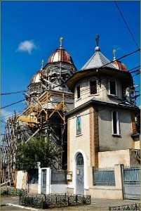 Biserica Sf Parascheva Braila2
