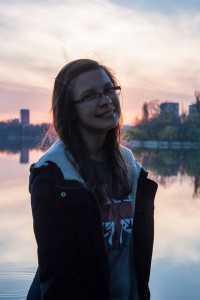 Petra Ioana