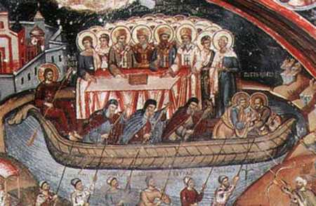corabia-bisericii