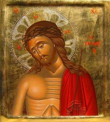 PREDICI trezitoare si hranitoare pe calea SAPTAMANII MARI: Avva Efrem Filotheitul si Arhim. Melchisedec Velnic <i>(audio)</i> despre COPLESITOAREA FRUMUSETE A SMERENIEI LUI HRISTOS si REFUZUL INVERSUNAT AL OMULUI