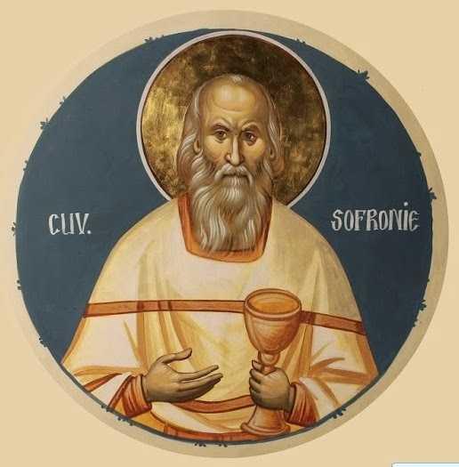 IPS Ierotheos Vlachos despre CUVIOSUL SOFRONIE SAHAROV (†11 iulie 1993), cel care ITI TRANSMITEA VIATA SI DUH DE POCAINTA prin simpla sa prezenta si prin binecuvantare: <i>&#8220;Era un om care efectiv L-a vazut pe Dumnezeu. A fost un urmas al Sfintilor Parinti&#8221;</i>