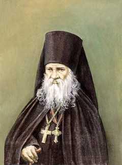 Hieroschemamonk Macarius