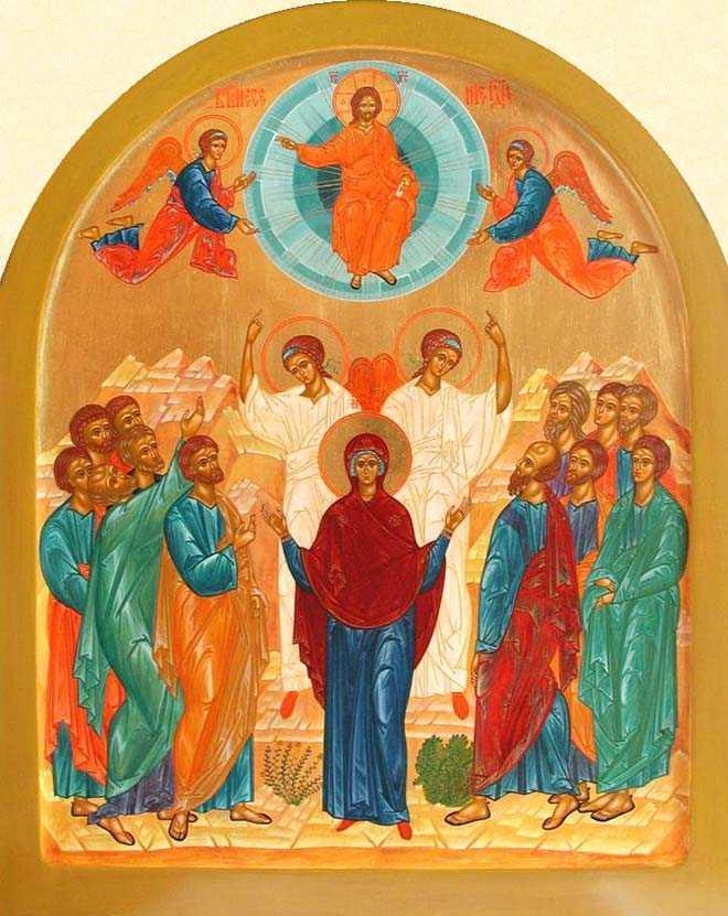<i>&#8220;CRESTINII NU AU LOC IN LUMEA ACEASTA&#8221;</i>. Care este LOCUL pe care ni l-a pregatit Domnul prin INALTAREA Sa? Predica audio a Arhim. Damaschin de la Sihastria Putnei: &#8220;In SIRIA sunt PERSECUTII poate mai atroce decat persecutiile din primele secole ale crestinismului&#8221;