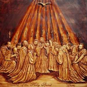 Descent-of-the-Holy-Spirit-Dore