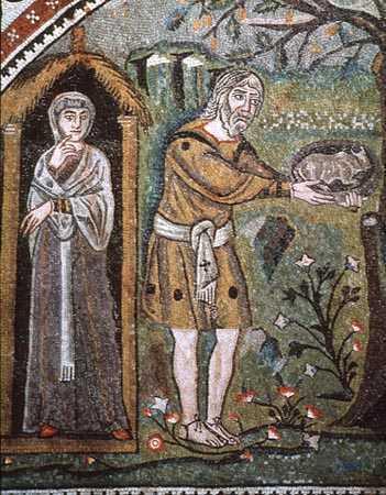 Rasul Sarei, sotia lui Avraam, indoiala