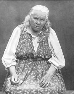 Blessed Prascovia Ivanovna