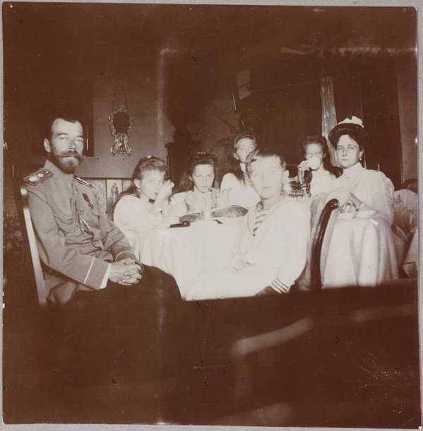 familie-imperiala-masa