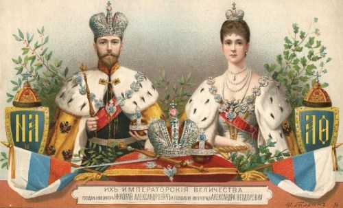 the-crowned-romanovs